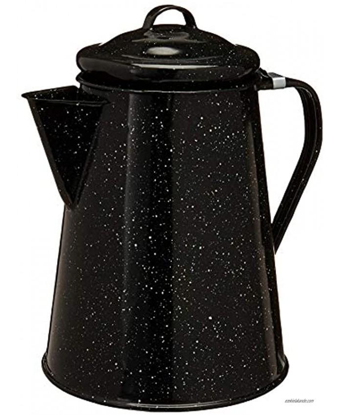 Granite Ware F6006-1 Coffee Boilers Graniteware 100 oz