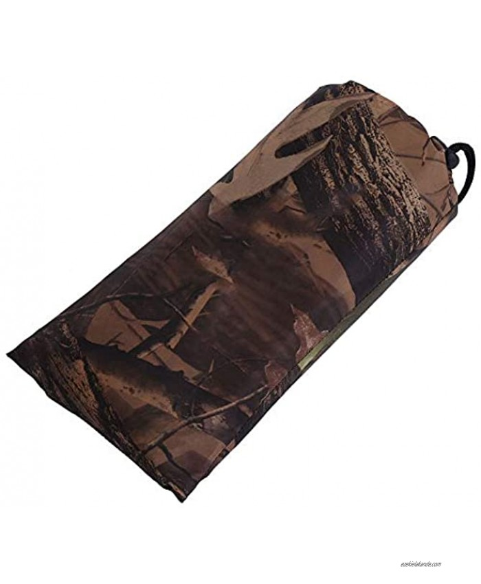 Owlike Details About Camo Camping Hiking Tent Tarp Canopy Awning Shelter Mat Rain Cover Waterproof