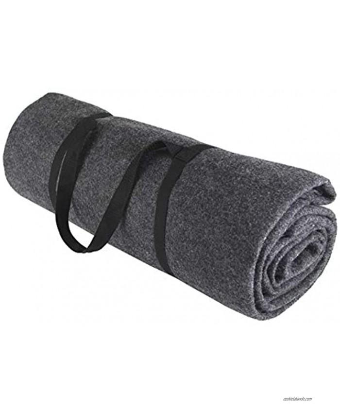 Drymate TCMC88100 Camping Tent Carpet Mat 7'4 x 8'4