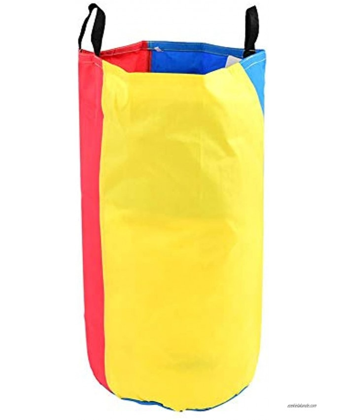 Keenso Children Sack Bags for Race Game Outdoor Jumping Sack Bags for Children's Sports Game