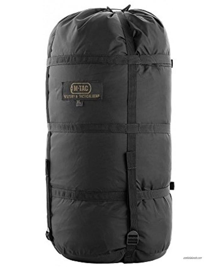 M-Tac Compression Sack Sleeping Bag Stuff Sack Compression Bag 40 Liters XL