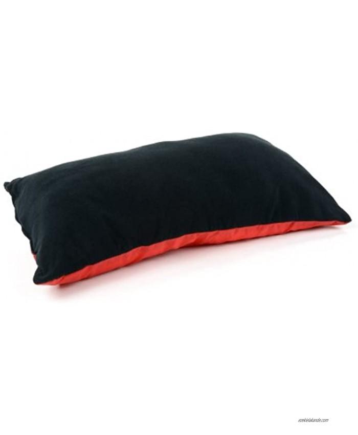 Trailside Rectangular Microfleece Pillow