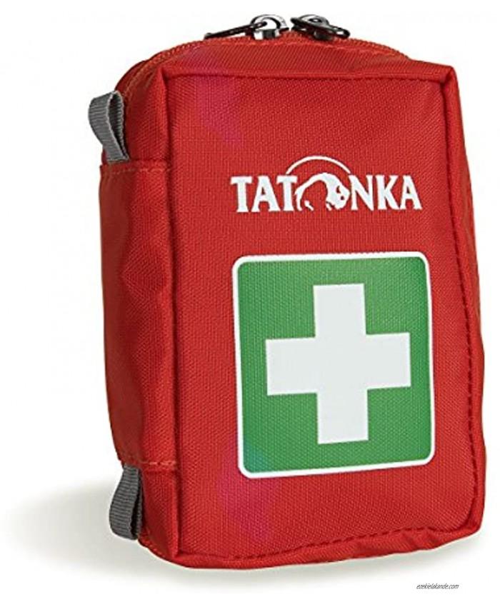 Tatonka Xs First Aid Kit 10 x 7 x 4cm Red